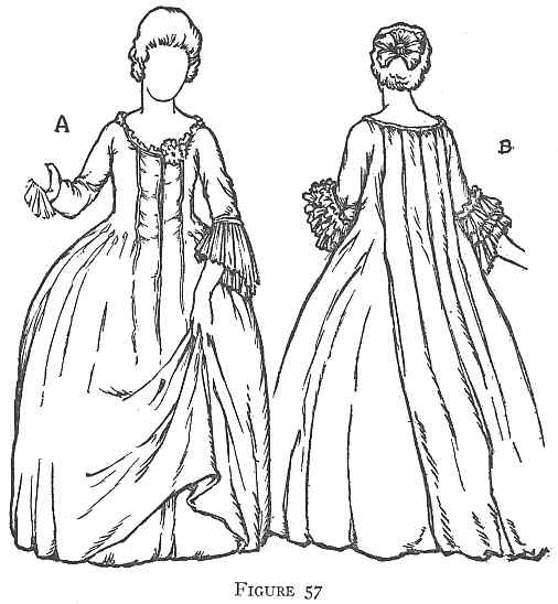Womens fashion colonial coloring pages coloring pages for Colonial coloring pages