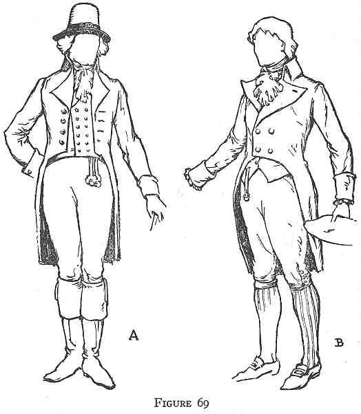 Colonial Development Simple Drawing : Colonial clothing revolution and the new republic