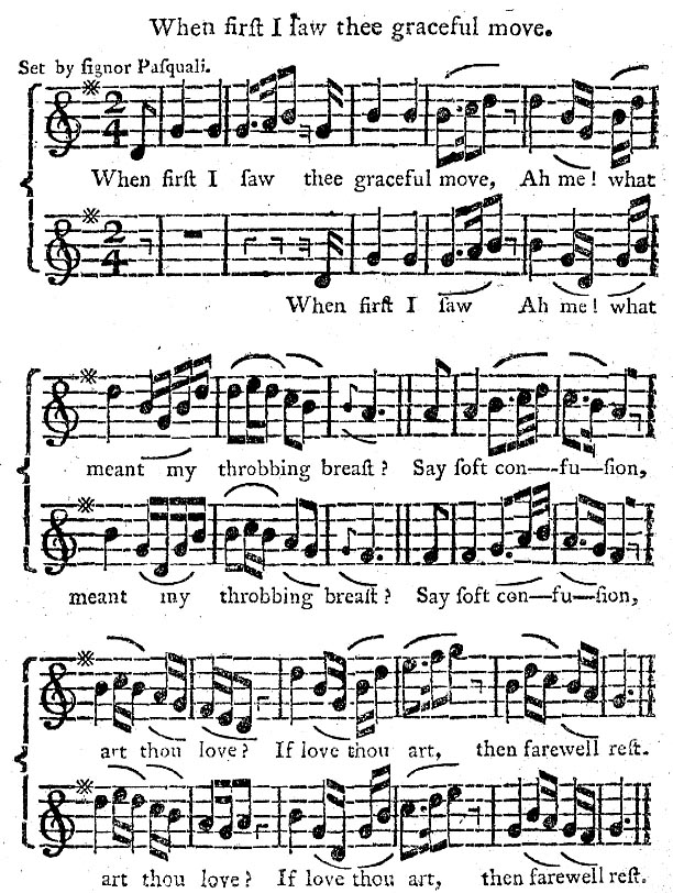 Lyric birds courting song lyrics : 18th Century Love songs