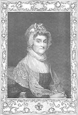 abigail adams an american women essay Papers biography - abigail adams an american woman by charles w akers.